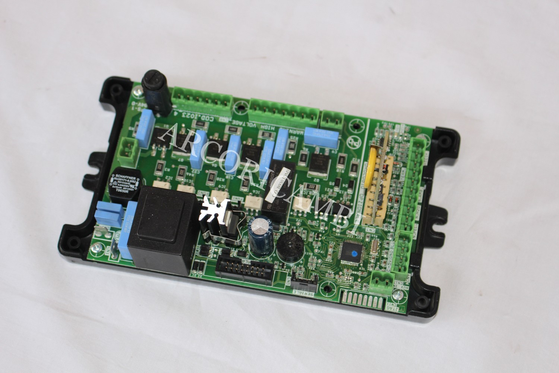 sch005 scheda elettronica micronova arcoricambi