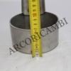 Braciere acciaio eurof 2