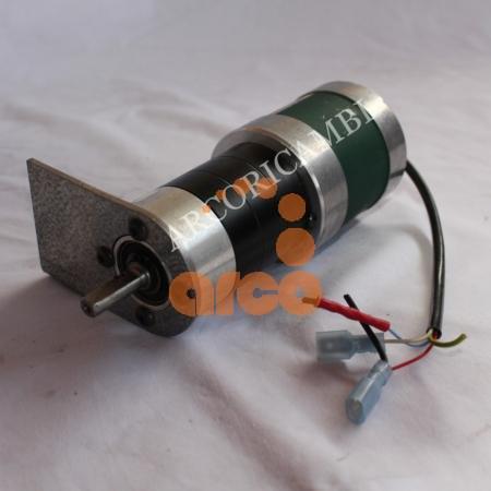 Motore traslatore
