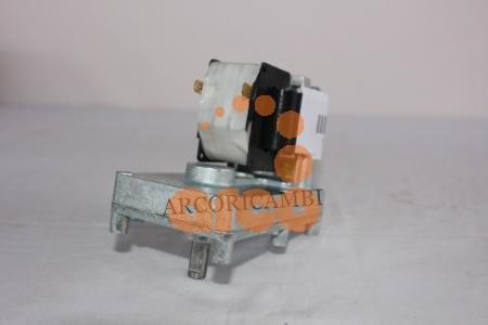 Motoriduttore 3,75 rpm