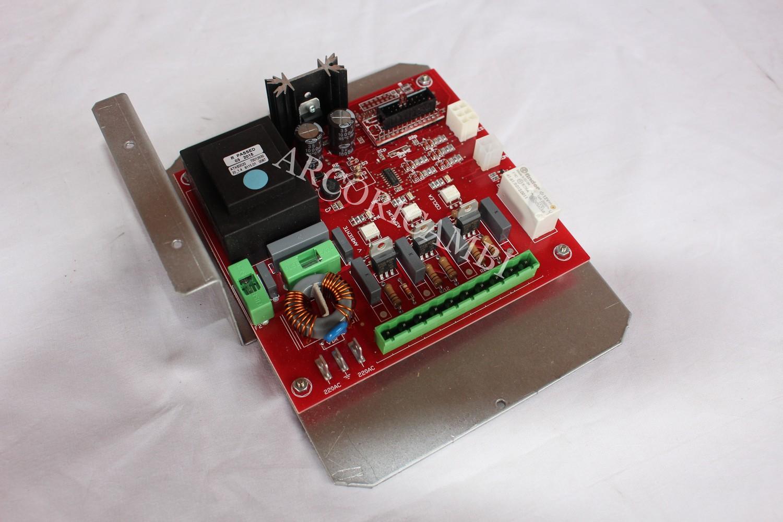 Sch032 scheda elettronica thermorossi arcoricambi for Thermorossi h2o 18 prezzo
