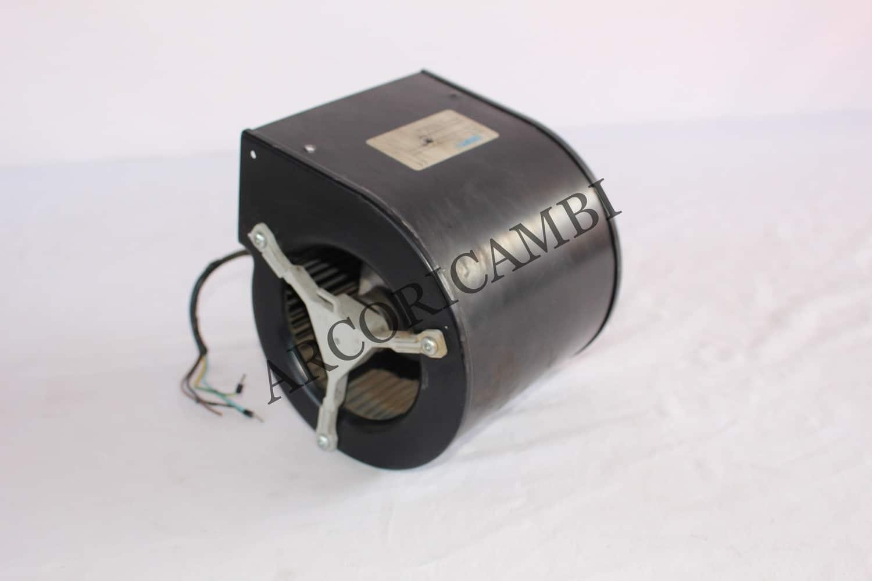 Vent011 ventilatore centrifugo a chiocciola arcoricambi for Ventola centrifuga stufa pellet