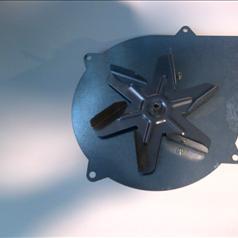 ventilatore canalizzata eurofiamma